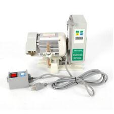 New 600w Brushless Servo Motor Energy Saving Mute For Industrial Sewing Machine