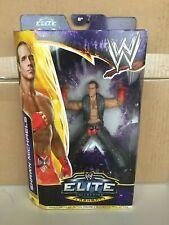 WWE Mattel Elite Wrestlemania XX XV Shawn Michaels HBK - MOC