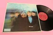 ROLLING STONES LP BETWEEN THE BUTTONS ORIG ITALY 1967 MONO VERSION TOP RARE
