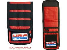 Fox Racing Honda HRC Red Tool Pouch Pack w/ removable Patch - 22503-003-OS