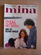 MINA n°248 1982  Rivista Fotoromanzi  [C69]