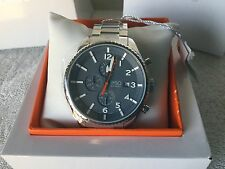 MENS ESQ BY MOVADO CHRONOGRAPH SWISS CATALYST WATCH BRAND NEW IN BOX 07301428