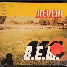 """R.E.M. """"Reveal"""" w/ Imitation of Life, All The Way To Reno, Beat A Drum & more"""