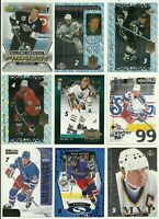 1999 UD UPPER-DECK LIVING LEGEND MAGIC MOMENTS KINGS WAYNE GRETZKY #MM4