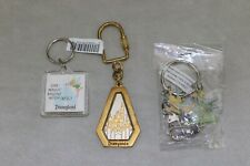 Disney Tinkerbell Tinker Bell  Key Chains Lot of 3