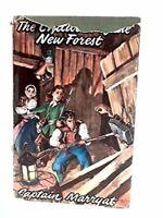 Children of the New Forest (Children's Classics) by Marryat, Captain Hardback