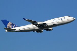 United Airlines Airline Electronic Travel Certificate Ticket Use your Bucks!
