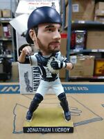 Jonathan Lucroy Milwaukee Brewers  Bobblehead MLB