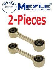 Set of 2 Meyle Brand Rear Sway Bar Links For BMW E23 E24 E28 E30 E36 NEW