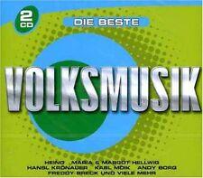 Die Beste Volksmusik von Compilation (2000)