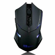 ET X-08 2.4GHz Wireless Pro Game Gaming Optical Mouse_GG