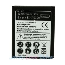 2300mAh Replacement Battery for SamSung Galaxy S3 SIII III i747 SGH-T999