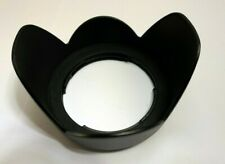 57mm ID Lens Hood Shade unknown brand