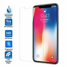 For Apple iPhone 11 Tempered Glass Hd Screen Protector Film Guard For iPhone Xr