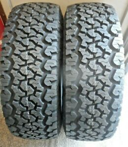 NEW  285 75 16 116/113Q MAXXIS WORMDRIVE 980E ALL TERRAIN Tyres 28575R16