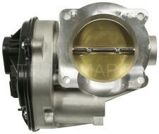 Fuel Injection Throttle Body Assembly TECHSMART S20040