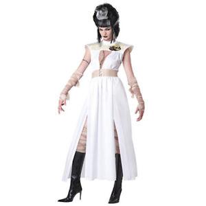 Frankies Bride Halloween Costume