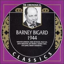 1944, BIGARD,BARNEY, , New