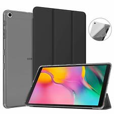 For Samsung Galaxy Tab A 10.1 2019 SM-T510/T515 Translucent Case Cover