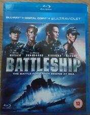 Used Battleship (Blu-ray, 2012)