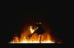 Voodoo-Liebe Feuerformel*Bon Fire*Blitzschnelle Wirkung*Partnerrückführung