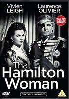That Hamilton Woman (Digitally Enhanced 2015 Edition) [DVD][Region 2]