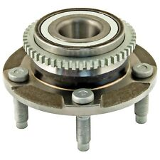 Wheel Bearing & Hub Assembly fits 1994-2004 Ford Mustang  AUTO EXTRA/BEARING-SEA
