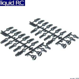 Redcat Racing 12617 Plastic Rod End Set