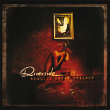 Riverside (Reality Dream Trilogy (Box 6CD)  Mystic Production