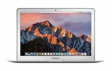 """Apple MacBook Air 13,3"""" (128GB SSD, Intel Core i5 7ª generación, 1.8 GHz, 8GB) Ordenador Portátil - Plata MQD32Y/A (2017)"""