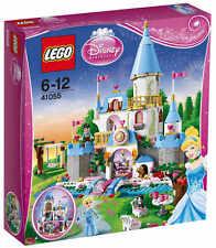 NEU LEGO® Disney® Princess 41055 Cinderellas Prinzessinschloss NEU & OVP