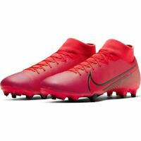 NIKE MERCURIAL SUPERFLY 7 ACADEMY FG/MG SOCCER CLEATS SIZE US 11 AT7946-606