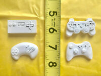 25 VIDEO GAME  party favors, party activity to paint.Creative, birthday.Boy,girl