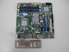Intel DG43GT LGA775 Desktop Board Motherboard w/ C2D E7500 CPU 2GB DDR2 RAM