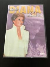 PRINCESS DIANA - THE UNCROWNED QUEEN DVD