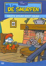 De Smurfen : Grote Smurf weet raad (DVD)