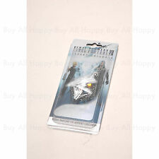 Final Fantasy VII 7 FF Cosplay Metal Pendant Necklace New style