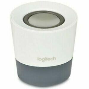 Logitech Z50 GRAY 10W Portable Multimedia MINI Speaker (3.5mm Input)