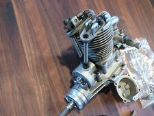 Saito fa-80 4 Stroke R/C Glow Engine for Parts for Model Airplanes *Parts*