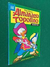 Walt Disney ALMANACCO DI TOPOLINO n. 188 Agosto (1972) Fumetto