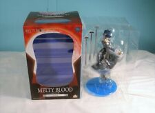 Melty Blood Series II Ciel PVC Figure, Megahouse, In Original Box, 2007