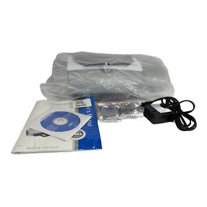 Dell 720 Digital Photo Inkjet Printer New, Open Box