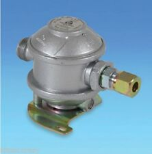Caravane gaz régulateur, 10 mm adaptateur pour tuyau cuivre, GPL Gaz naturel, type 424RV