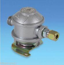 Caravan GAS REGOLATORE, Adattatore 8 mm per tubi di rame, GPL GAS naturale, tipo 424RV
