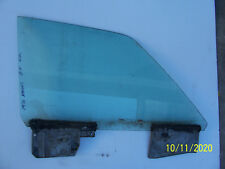1969 1970 MERCURY MARQUIS RIGHT FRONT DOOR WINDOW GLASS USED OEM