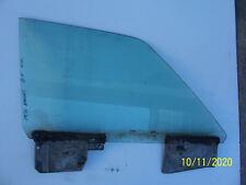 1969 1970 MERCURY MARQUIS RIGHT FRONT DOOR WINDOW GLASS USED OEM