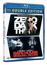 /5053083024451/ Zero Dark Thirty / Safe House (2 Blu-ray) Blu-ray Universal Pi