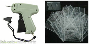 QUALITY SF-5S SHOP STORE PRICE TAGGING LABEL KIMBLE GUN SYSTEM & BARBS UK SELLER