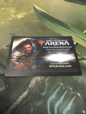 Gideon, the Oathsworn Arena Code Planeswalker Deck Mtg Magic EMAIL ONLY!!!!!!!!!