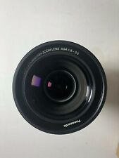 Panasonic DLP Projection Zoom Lens XGA: 1.8 - 2.5